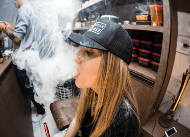 How Often Should You Vape CBD Oil?